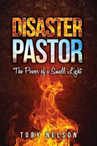 Disaster Pastor Book